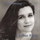 Diane Penning A Place Within album cover photo